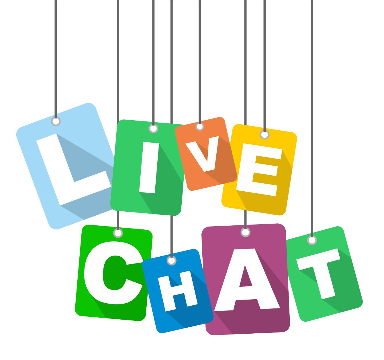 kwaliteit leads door live chat